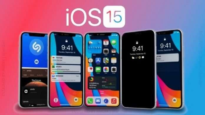 iOS 15: Ya podrás localizarse dispositivo aunque esté apagado o haya sido borrado